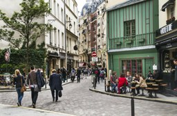 Avoiding scams and cons when travelling in France