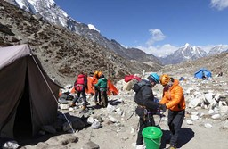 Preparing for the Himalayas - A Nepal Safety Guide