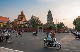 Street Smarts: Avoid Crime & Tuk Tuk Scams in Cambodia
