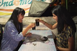 Indonesia Discoveries: Youth Culture in Yogyakarta