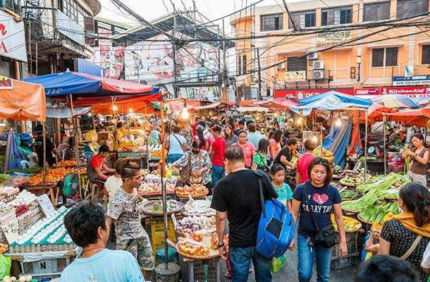Travelling to the Philippines - Watch For These Scams