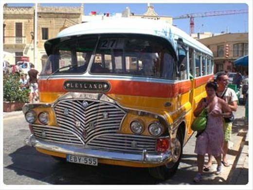 Road Safety in Malta - Tips on Driving