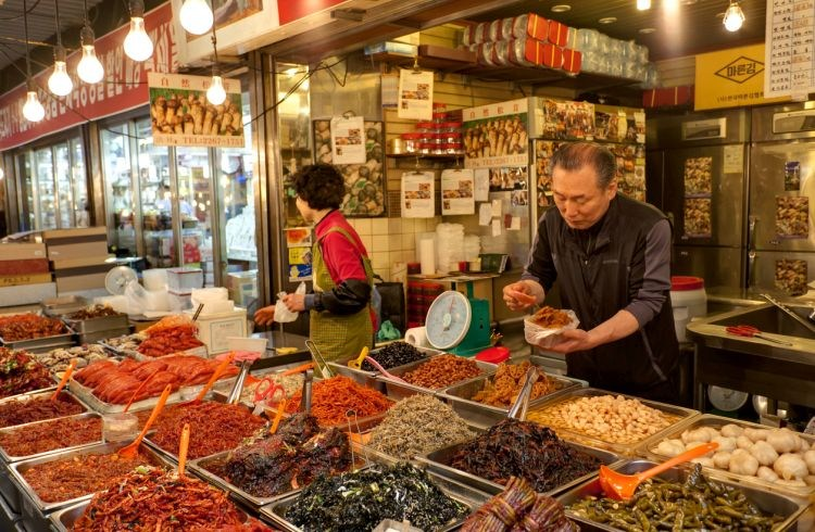 Staying Healthy in South Korea - Some Handy Tips
