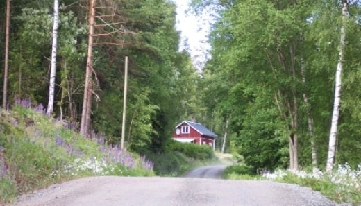 Driving in Sweden - Avoiding some nightmares