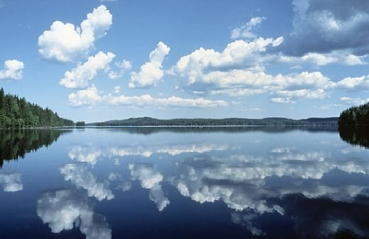Finland Travel Health → Is the Tap Water Safe?
