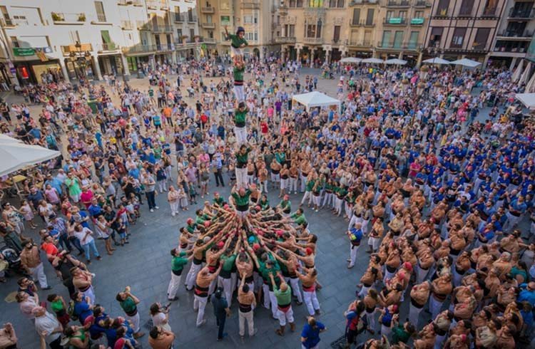 A Partygoers Guide to Spanish Festivals