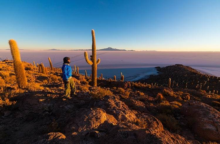 Health & Hygiene Tips for Travelers in Bolivia