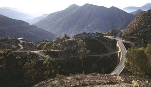 Travel in Eritrea → Here's the political situation