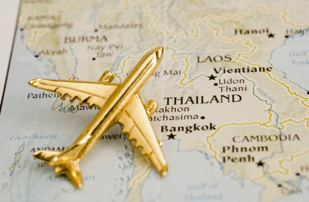 Air travel in Laos - How safe is it?