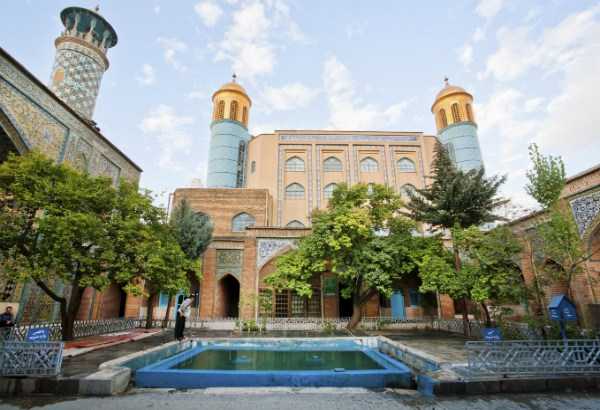 Travelling to Iran? Embrace the culture before you go..