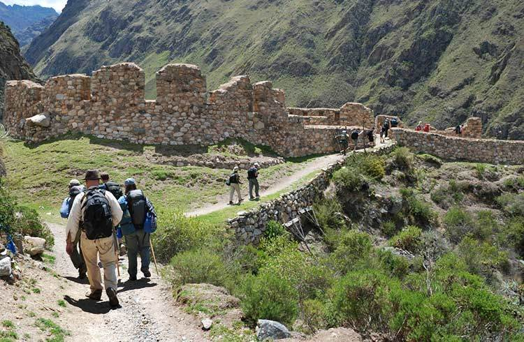 Hiking the Inca Trail: Our Top Safety Tips