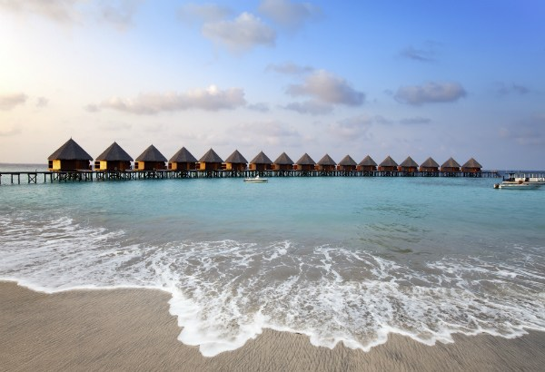 Maldives Travel Guide → Local laws & getting around