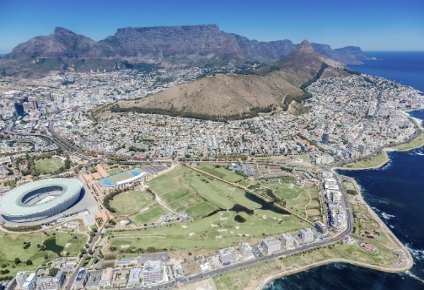 South Africa travel warnings and alerts