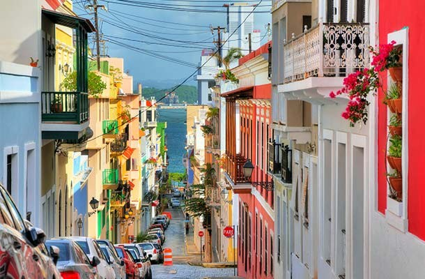 The Dark Side of Puerto Rico: Are Tourists Safe?