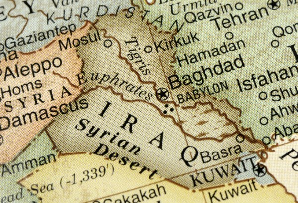 Iraq travel warnings and alerts