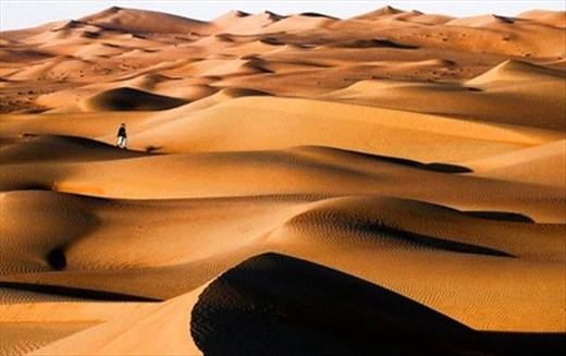 Heat & Health in Oman → Tips on Hydration, What to Wear