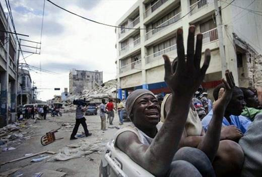 Crime in Haiti - How to Stay Safe