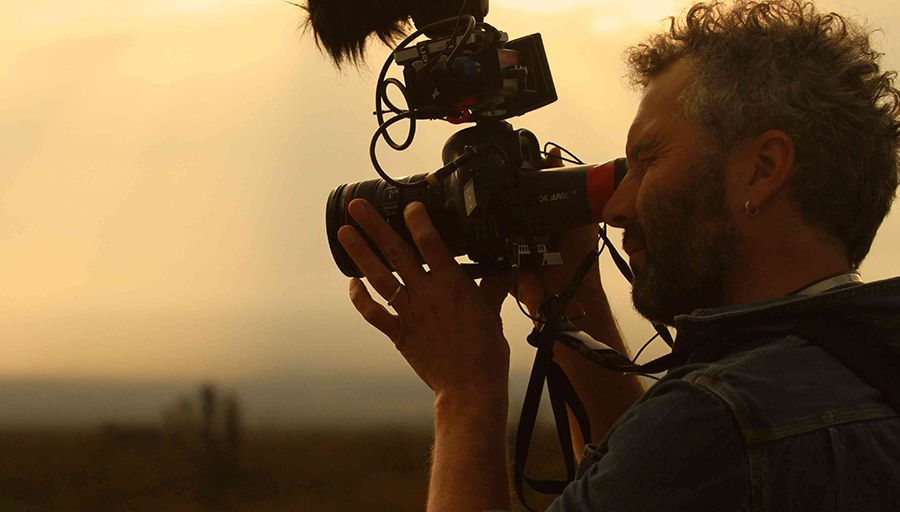 Travel Documentary Filmmaking