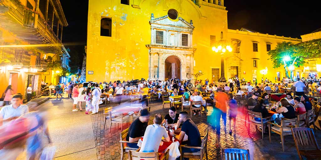 5 Ways to Experience the Best of Cartagena's Nightlife